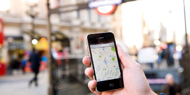 Apps google para viajar