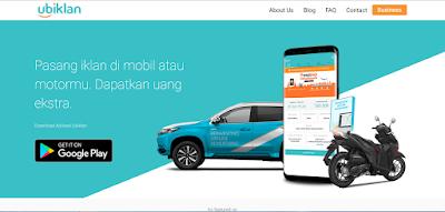 Ubiklan Indonesia