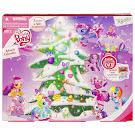 MLP Pinkie Pie Advent Calendar Holiday Packs Ponyville Figure