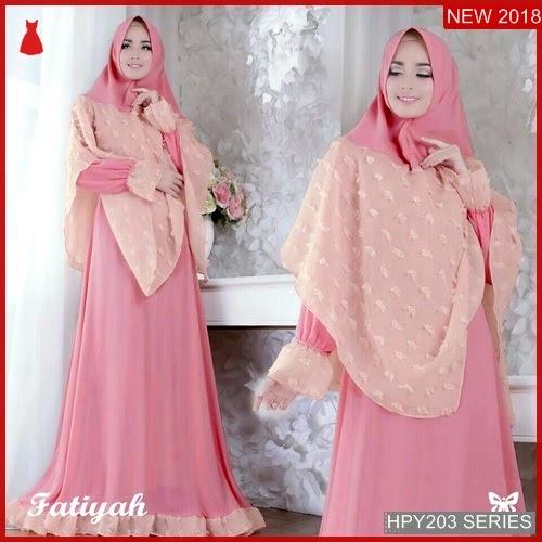 HPY203F147 Fatiyah Rubiah Anak jpg Murah BMGShop