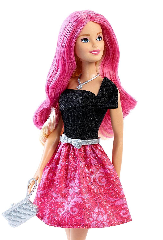 Barbie Pink Nude Photos 82
