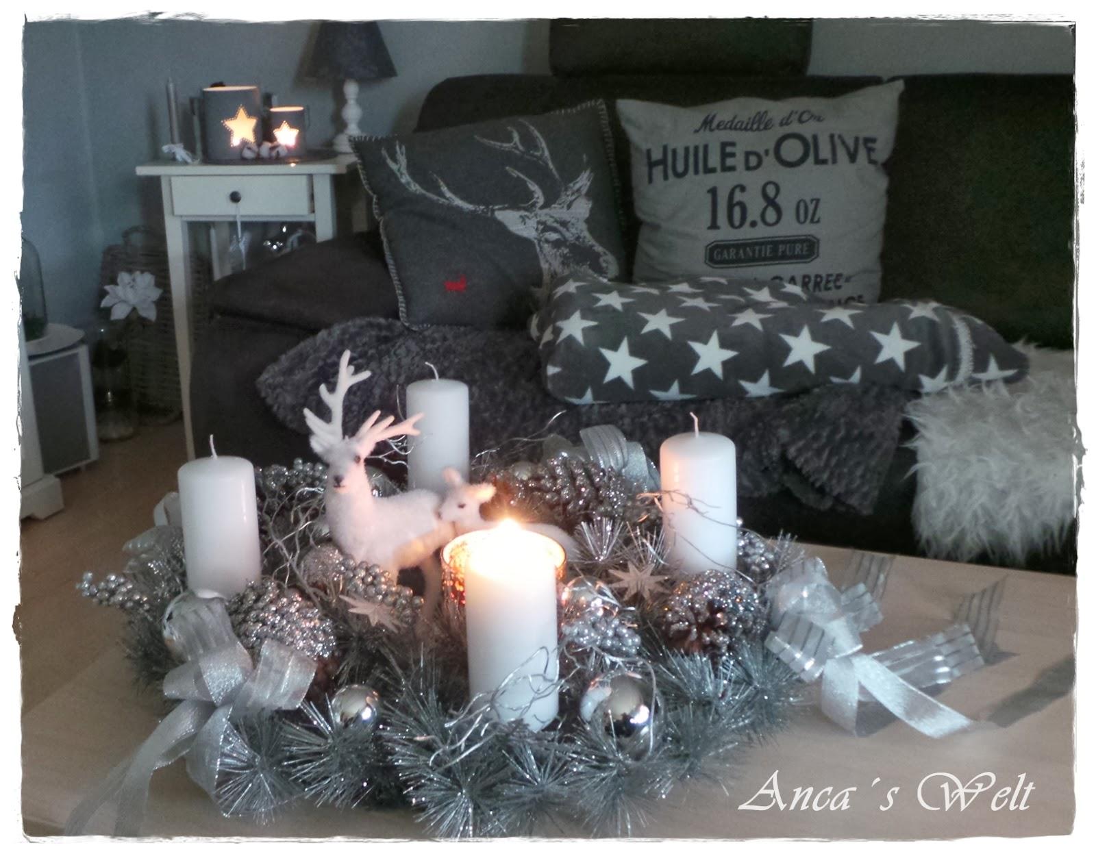 anca s welt 1 advent und die nr 2. Black Bedroom Furniture Sets. Home Design Ideas