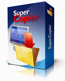 تحميل برنامج سوبر كوبي للكمبيوتر super copier