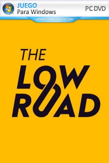 The Low Road PC Full