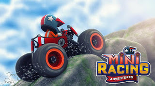 Game Mini Racing Adventures