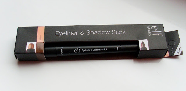 e.l.f Studio - Eyeliner & Shadow Stick