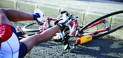 Atropelamento e fuga provoca morte de ciclista em Santo Amaro da Bouça!