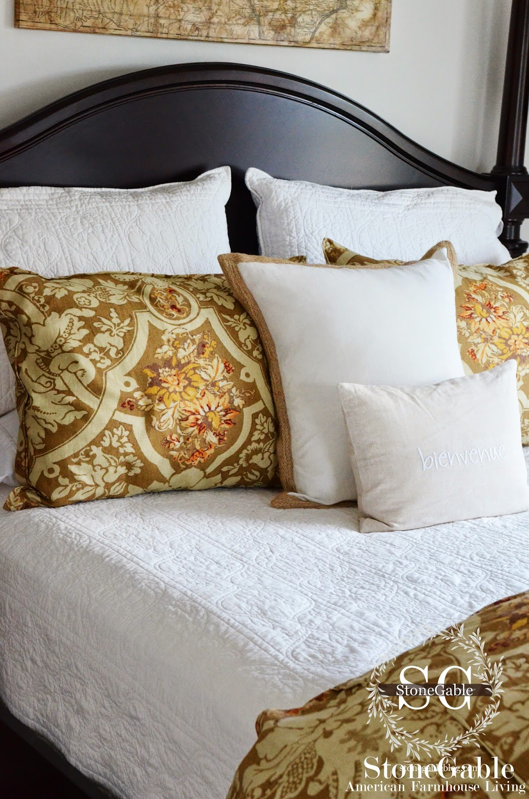 10 ESSENTIALS OF A COZY GUEST ROOM. 10 ESSENTIALS OF A COZY GUEST ROOM   StoneGable