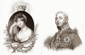 Princess Sophia of Gloucester and Prince William Frederick, 2nd Duke of Gloucester