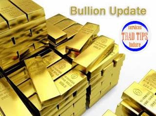 bullion market