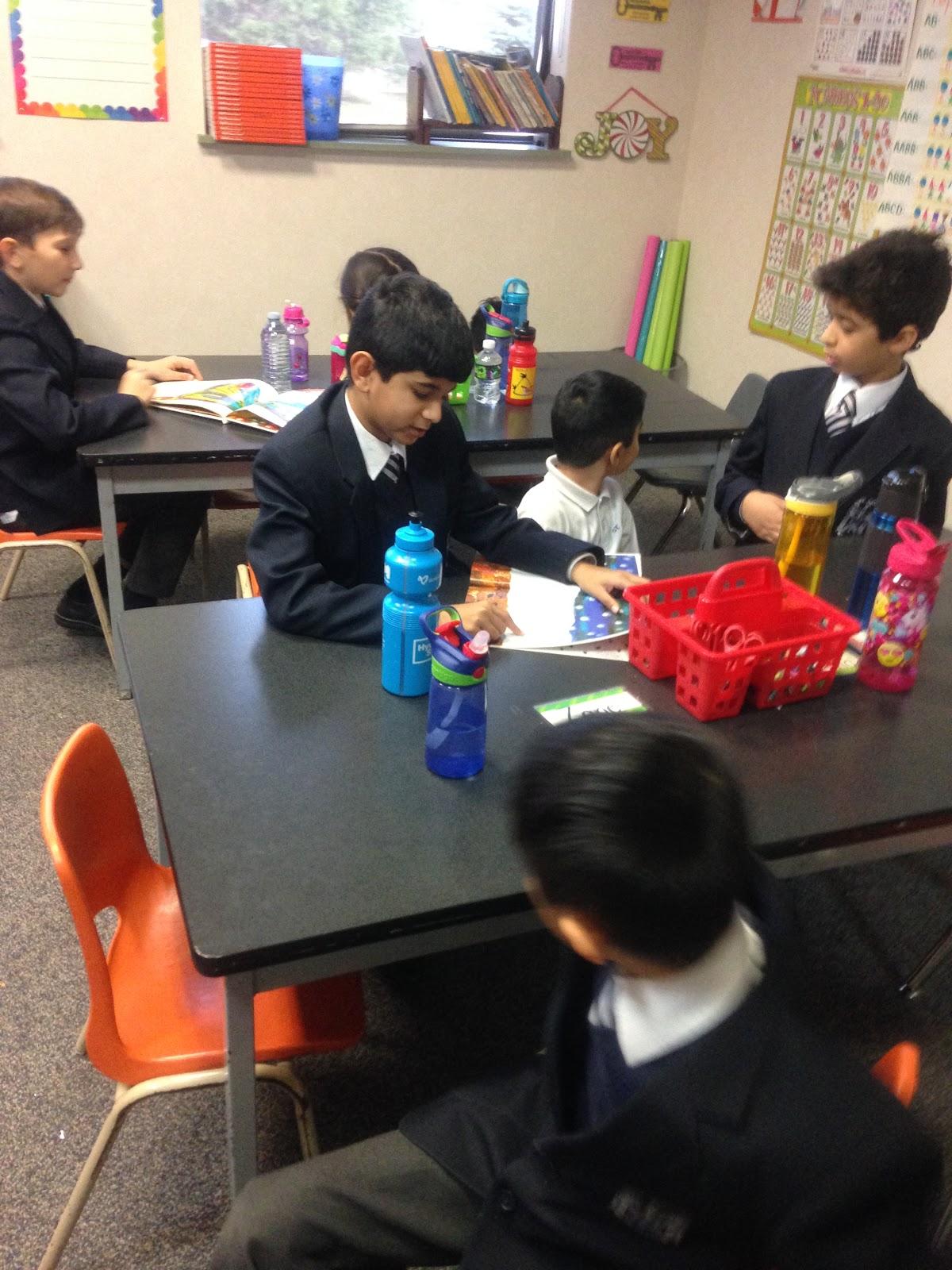 Msan S Classroom Top Tuesday