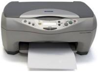 Epson Stylus CX3200 Driver Download