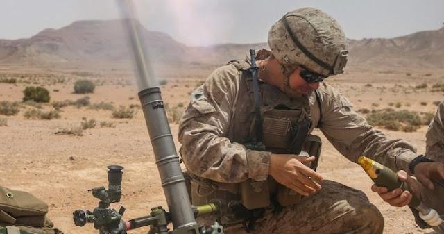 Αμερικανός στρατηγός: Δεν νικήθηκε το Ισλαμικό Κράτος