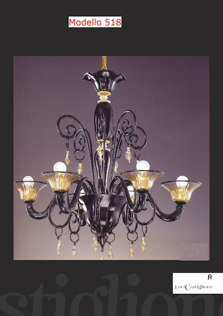 lucicastiglione fabbrica lampadari 518 lampadario in