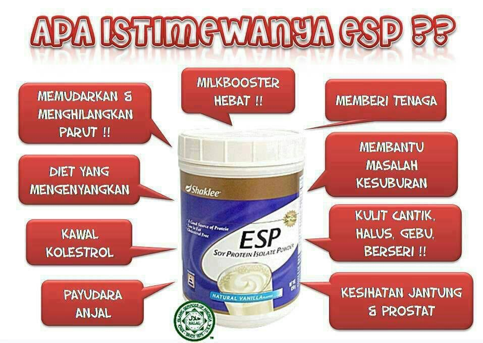 Hot Product-ESP