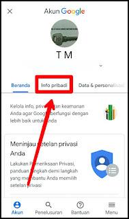 Cara Ganti Foto Profil Channel YouTube di HP Android Terbaru 2019 6