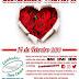 O 14 de febreiro Cambados Namora: concurso e concertos | 14feb