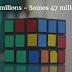 SOM 47 MILIONS – SOMOS 47 MILLONES el manifiesto del @ClubdeViernes #Deciden47Millones