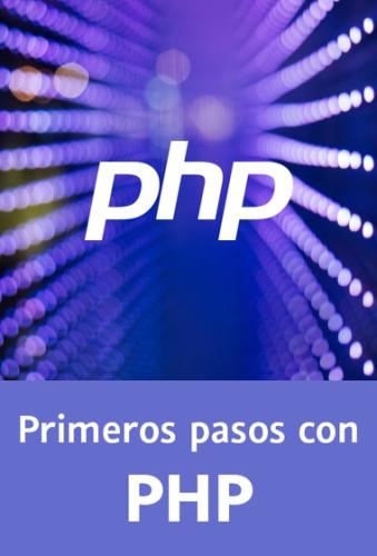 Video2Brain: Primeros pasos con PHP – 2015