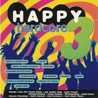 Happy Hardcore lemez