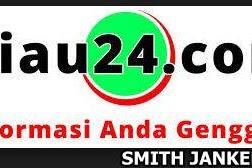 Lowongan Kerja Pekanbaru : Media Online Riau24 Agustus 2017