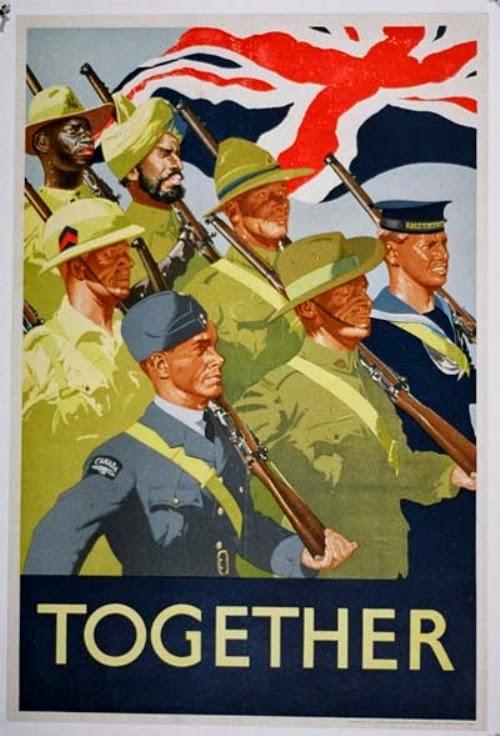 Nationalism Ww2 Sam's Rambl...