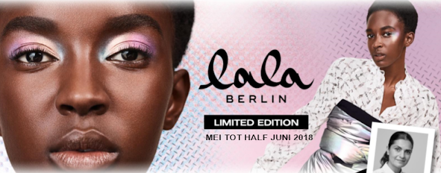 Catrice limited edition 'lalaBerlin'