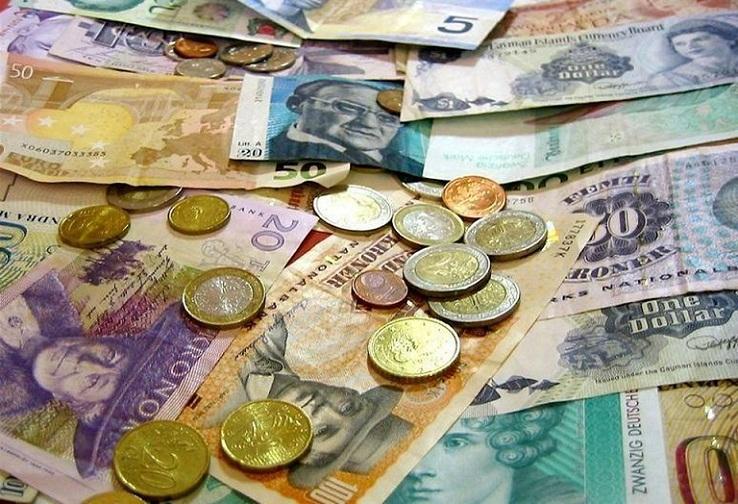 Asal Usul Penciptaan Uang Hingga Digunakan Orang di Dunia