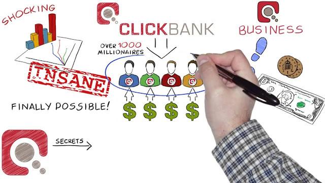 Clickbank Affiliate Marketing - Duplicate My Success Secret