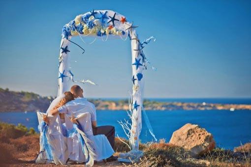 Тематическая свадьба, или сделаем не так, как все!