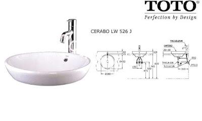 gambar harga bathtub Toto