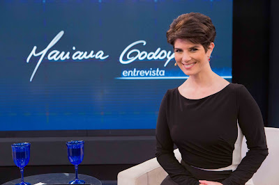 Crédito/Foto: Artur Igrecias/Divulgação/RedeTV!