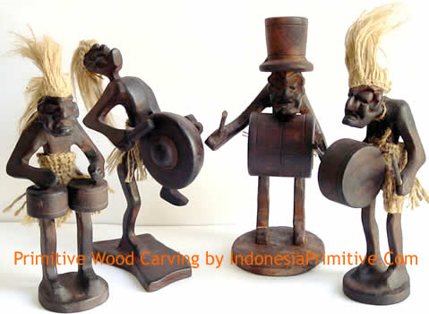 Image gallary 5: amazing and beautiful Wooden Sculptures ...