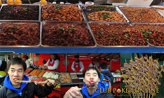Situs Bandar Agen Judi Blackjack Uang Asli Terpercaya Info Makanan Aneh Tapi Kaya Gizi & Protein