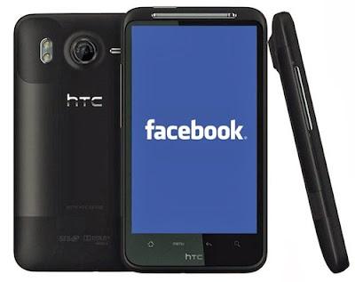Facebook deve lançar seu próprio smartphone em 2013