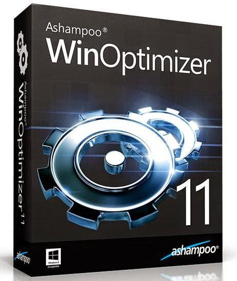 Ashampoo WinOptimizer 11.00.50 + Crack