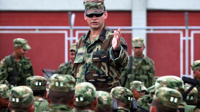 EEUU aumenta el cerco militar contra Venezuela