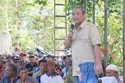HBK : Sejahterakan Lombok Dengan Hasil Buminya