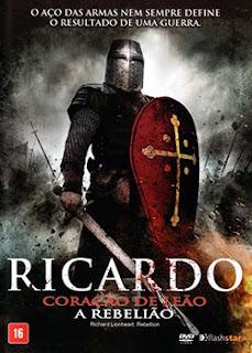 Baixar Filme Ricardo Coração de Leão A Rebelião Torrent