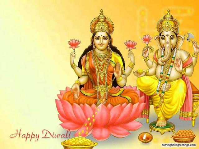 Happy Diwali Wallpaper Download
