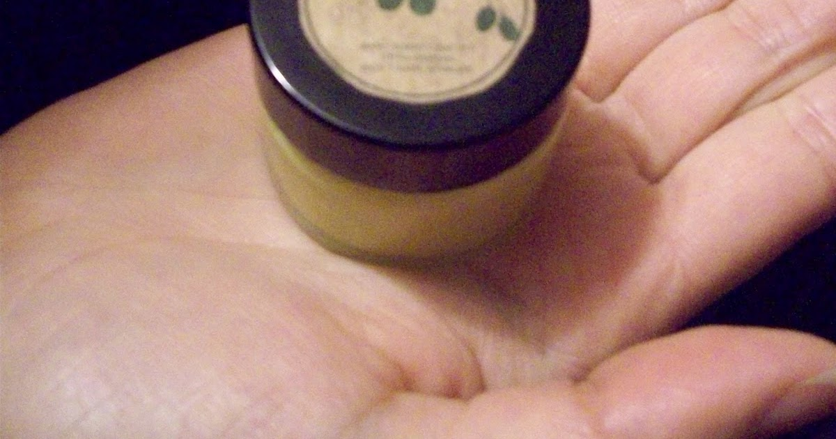 Gaia Cream Review Sensitive Skin Survival