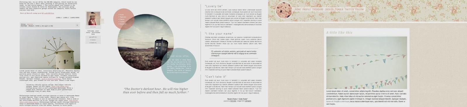 herzzurueckgarantie : Schönes Blog-Design?! - So geht\'s!