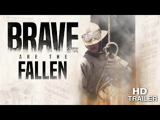 [Movie] Brave Are the Fallen (2020) Hollywood English WEB-DL MP4