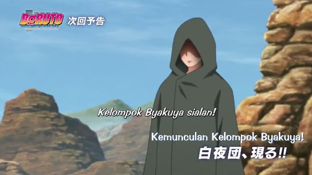 Boruto Episode 43 Subtitle Indonesia