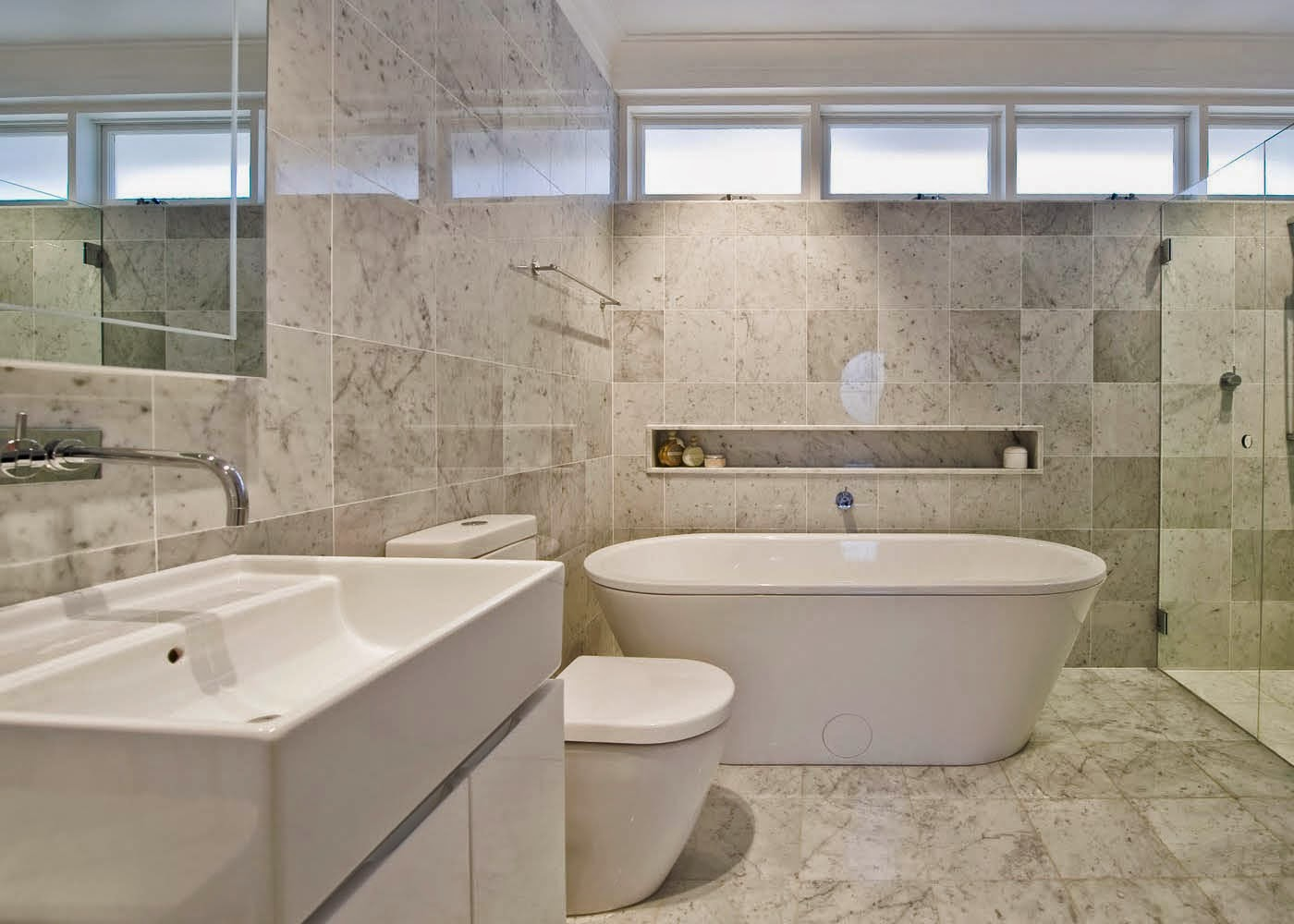 Basic Bathroom Ideas - Home Design