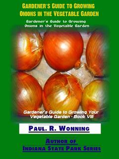 Gardener's Guide to Growing Onions in the Vegetable Garden