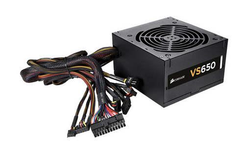 Perangkat Keras Komputer - Power Supply