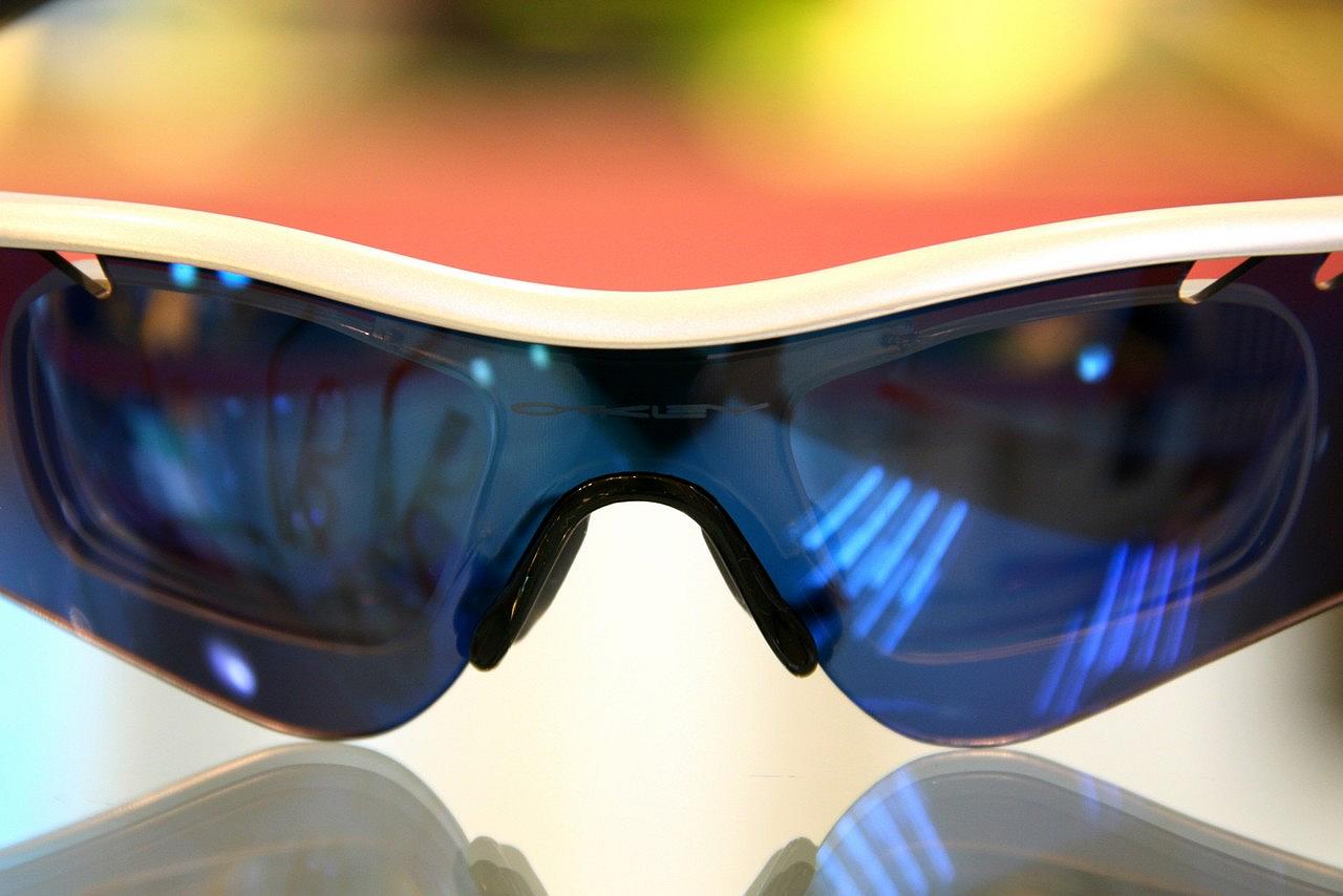 得恩堂眼鏡左營店: OAKLEY RADARLOCK PATH(RADAR PATH)客製化近視有度數運動光學太陽眼鏡 高雄得恩堂左營店 OAKLEY專賣店