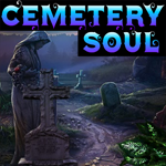 Games4King Cemetery Soul Escape Walkthrough