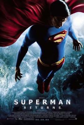 Superman Returns Poster